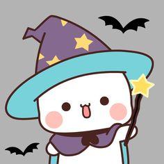 Cute Bunny Cartoon, Cute Cartoon Images, Cute Kawaii Animals, Cute Couple Cartoon, Cute Love Gif, Cute Love Pictures, Cute Profile Pictures, Cute Monsters Drawings, Kawaii Drawings