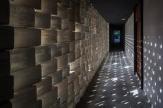 Lima Duva Resort,© Spaceshift Studio