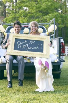 chalk boards cute for family photo