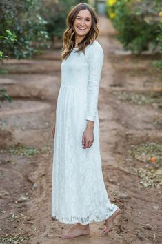 30+ Stunning Temple Dresses Any Latter-day Saint Woman Would Love to ... 8a83f6e61