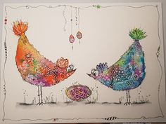 Rooster, Animals, Homemade, Cards, Animales, Animaux, Animal, Animais, Chicken