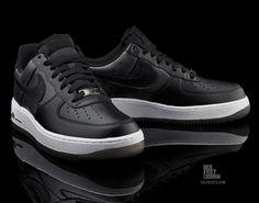 "Nike Air Force 1 Low ""Black Camo"""