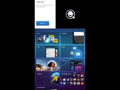 BlackBerry Blend Video