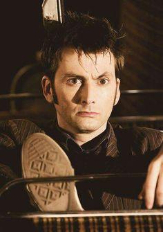 Doctor Who - Ten
