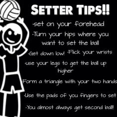 Teach them how to be a setter!You can find Volleyball setter and more on our website.Teach them how to be a setter! Volleyball Training, Volleyball Tryouts, Volleyball Skills, Volleyball Practice, Volleyball Setter, Basketball Workouts, Coaching Volleyball, Girls Basketball, Softball Players