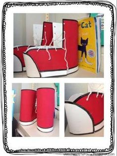 """HOW-TO"" BE COLORFUL CATS {COSTUME INSTRUCTIONS FOR TEACHERS} - TeachersPayTeachers.com"