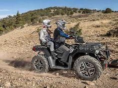 New 2017 Polaris Sportsman Touring XP 1000 Black Pearl ATVs For Sale in North Carolina.