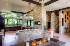 Architecture & Design The LeBlanc-Cox Residence (ka)