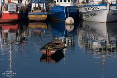 Visiting Puerto Montt's port, the centre for travellers heading further south along the #CarreteraAustral