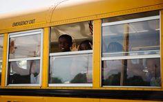 Ferguson area teachers given directives on how to talk about Michael Brown | Al Jazeera America