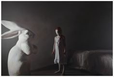Gottfried Helnwein, The Disasters of War 4, 2007, Collectors Contemporary