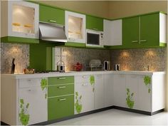 nice Amazing Modular Kitchen Cabinets 14 In Home Design Ideas with Modular Kitchen Cabinets