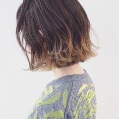 Hair Streaks, Hair Highlights, Beauty Makeup, Hair Beauty, Girl Hair Colors, Asian Hair, Crazy Colour, Fasion, Girl Hairstyles