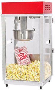 Gold Medal 8 oz 'Super 88' Popcorn Machine - GM #2488ex