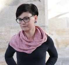 Strickanleitung Hin und Her von Franziska Matz / KniTime - Fashion, Cast On Knitting, Deutsch, Moda, Fashion Styles, Fasion