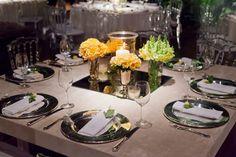 Casamento branco e amarelo « Constance Zahn – Blog de casamento para noivas antenadas.