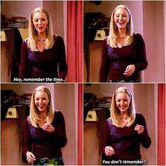 Friends - Phoebe Buffay