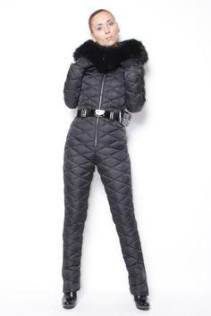 Ubon Women's Outdoor Waterproof Windproof Fleece Ski Jacket Insulated Snow Jacket(Purple,US L) Winter Suit, Winter Gear, Cute Jackets, Jackets For Women, Down Suit, Puffy Jacket, Ski Fashion, Ski Pants, Skiing