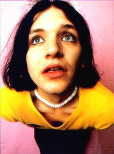 #Placebo #BrianMolko #ADVOCATE1612 brian-molko-1996-0028.jpg (400×539)