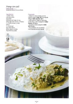 Revista bimby 09 Healthy Food, Healthy Recipes, Wine Recipes, Mashed Potatoes, Cooking, Ethnic Recipes, Indian Recipes, Meat Recipes, Main Course Dishes