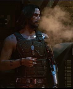 Cyberpunk Games, Cyberpunk 2077, Keanu Reeves, Ted, Fandoms, Cosplay, Videogames, Fictional Characters, Beauty