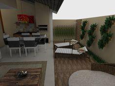 Espaço Gourmet Villa Maggiori Sorocaba - SP  2015  arquiteto@alexduque.com | 15 3023 2114