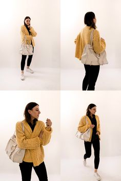 Vintage-Mode Tagebuch  7 Outfits für jeden Tag mit Secondhand-Mode! 7b6ffb880