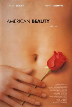 American Beauty (1999) Directed by #SamMendes Starring #KevinSpacey #AnnetteBening #ThoraBirch #AllisonJanney #PeterGallagher #MenaSuvari #WesBentley #ChrisCooper #AmericanBeauty #Hollywood #hollywood #picture #video #film #movie #cinema #epic #story #cine #films #theater #filming #opera #cinematic #flick #flicks #movies #moviemaking #movieposter #movielover #movieworld #movielovers #movienews #movieclips #moviemakers #animation #drama #filmmaking #cinematography #filmmaker Iconic Movie Posters, Original Movie Posters, Iconic Movies, Good Movies, Amazing Movies, Film Posters, Thora Birch, Peter Gallagher, Mena Suvari