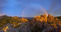 САМОЕ ИНТЕРЕСНОЕ В ИНТЕРНЕТЕ: Фотографии невероятной красоты России.