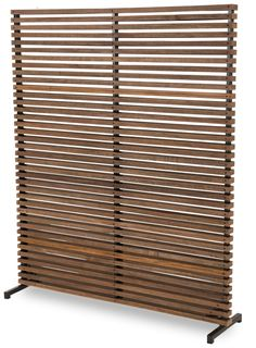 Art Display Panels, Narrow House Designs, Outdoor Screens, Diy Room Divider, Divider Screen, Apartment Balconies, Bookcase Shelves, Floating Wall, Teak