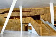 オスロ・オペラハウス -  ノルウェー