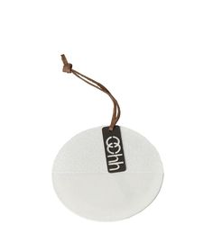 OOhh - ophæng i genbrugspapir Eco Label, New Nordic, World Of Interiors, Nordic Design, Recycled Materials, Home Textile, Scandinavian