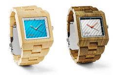 Mother's Day Gift idea: JORD Delmar Drift Wood Watch for Mom | amominredhighheels.com [click the picture to get a discount code until June 20, 2016]