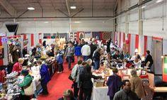 Creative Craft Fairs | The most established craft fair in Victoria, BC!