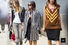 J'ai Perdu Ma Veste / Miroslava Duma – New York.  // #Fashion, #FashionBlog, #FashionBlogger, #Ootd, #OutfitOfTheDay, #StreetStyle, #Style