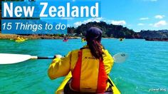 15 travel tips for New Zealand: http://www.ytravelblog.com/15-things-to-do-on-new-zealands-north-island/