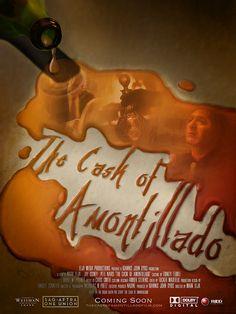 The Cask of Amontillado (2011)