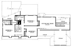 House Plan 86241 at FamilyHomePlans.com