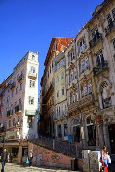 Coimbra, Portugal-- A cross of all European with a little southern flare!!