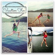 Vacation Fun!!