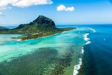 Tom Jasny | Natural Landscape Nature Sea Ocean Island via Production Paradise