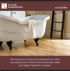 Allied Flooring Alliedflooringc On Pinterest