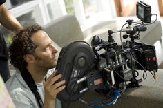 A Master Class in 5 Scenes from Gravity Cinematographer Emmanuel Lubezki: Few are as fortunate as Emmanuel Lubezki, the Mexican director of photography who can count both Alfonso Cuarón & Terrence Malick among his closest collaborators. How does he do it? Let Lubezki himself explain, by way of five superb sequences he's shot for both directors.
