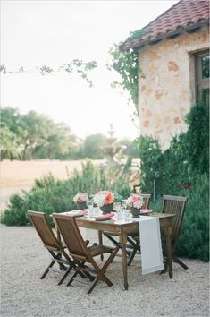 Austin, Texas vineyard wedding venue