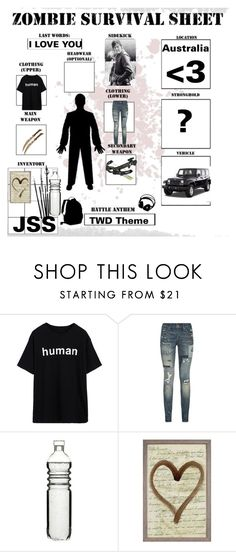 """""""Boredom..."""" by five-dorks-of-summer ❤ liked on Polyvore featuring Polo Ralph Lauren, Wrangler, Dot & Bo and Natural Curiosities"""