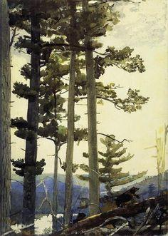 Winslow Homer |