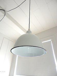 BOUDI - Vintage Industrial Lighting