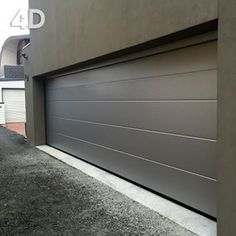 Hormann Garage Doors in Australia, Roller Doors, Sectional Doors, Residential & Commercial doors | 4D doors