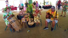 Music - a part of their culture and life #Aranui #Marquesas #adventure