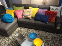 Kasala   Modern Styled Leather Sofa, Sectional, Ottoman Collection   Living  Rooms   Pinterest   Leather Sofas, Ottomans And Modern